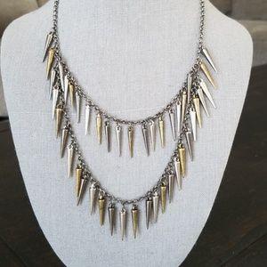 Jewelry - Rock Star Necklace 🖤